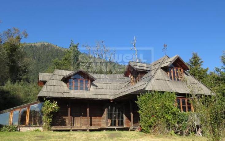 Foto de casa en venta en  , santo tomas ajusco, tlalpan, distrito federal, 1849534 No. 02