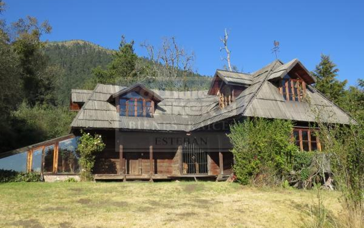 Foto de casa en venta en  , santo tomas ajusco, tlalpan, distrito federal, 1849534 No. 06