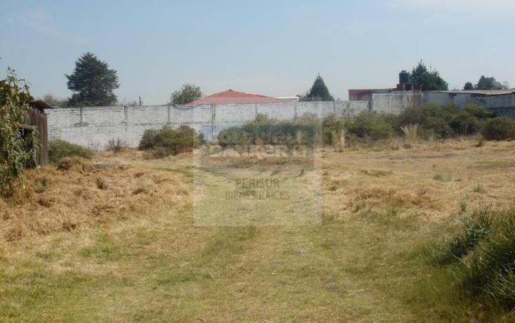 Foto de terreno comercial en venta en  , santo tomas ajusco, tlalpan, distrito federal, 1849576 No. 01