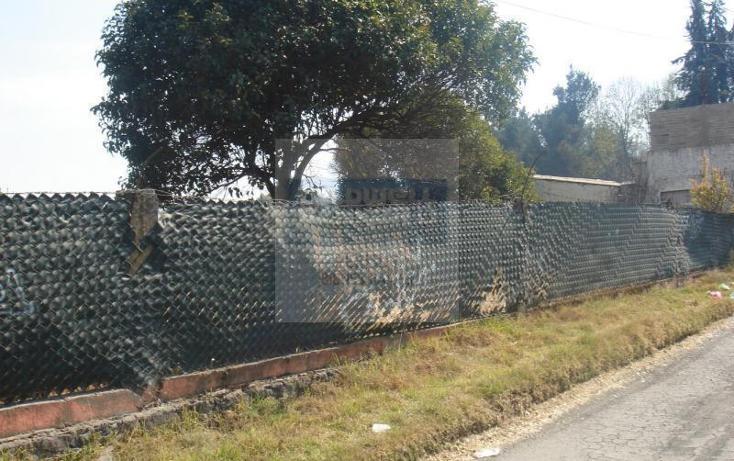 Foto de terreno comercial en venta en  , santo tomas ajusco, tlalpan, distrito federal, 1849576 No. 04