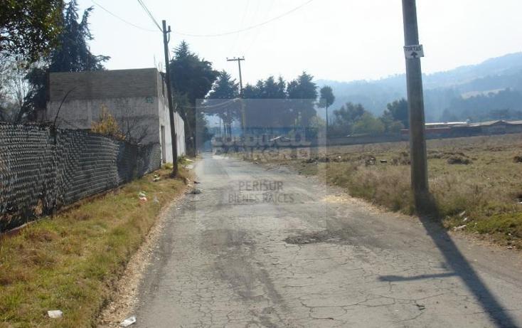 Foto de terreno comercial en venta en  , santo tomas ajusco, tlalpan, distrito federal, 1849576 No. 06