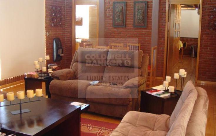 Foto de casa en venta en  , santo tomas ajusco, tlalpan, distrito federal, 1849706 No. 03