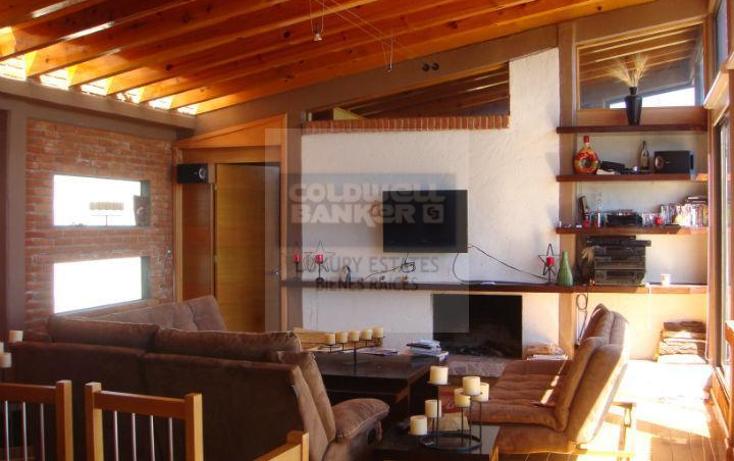 Foto de casa en venta en  , santo tomas ajusco, tlalpan, distrito federal, 1849706 No. 04