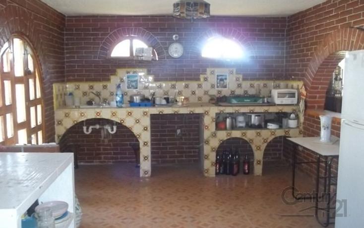 Foto de departamento en venta en  , santo tomas ajusco, tlalpan, distrito federal, 1858770 No. 08