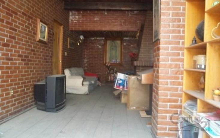 Foto de departamento en venta en  , santo tomas ajusco, tlalpan, distrito federal, 1858770 No. 10