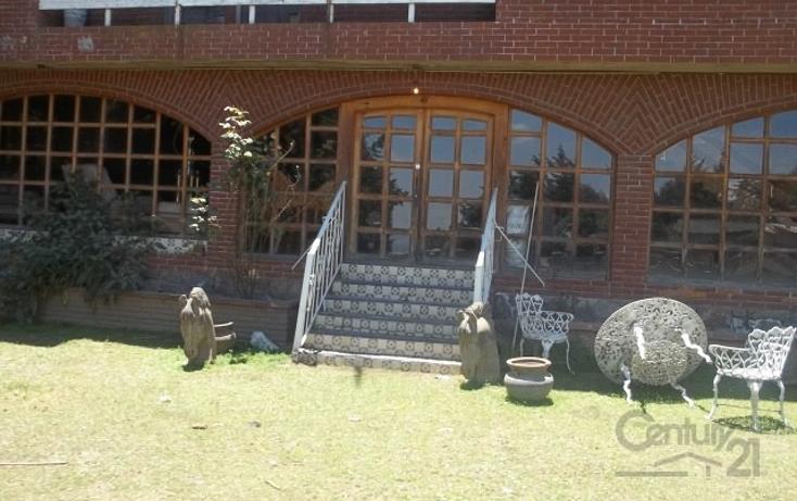 Foto de departamento en venta en  , santo tomas ajusco, tlalpan, distrito federal, 1858770 No. 17