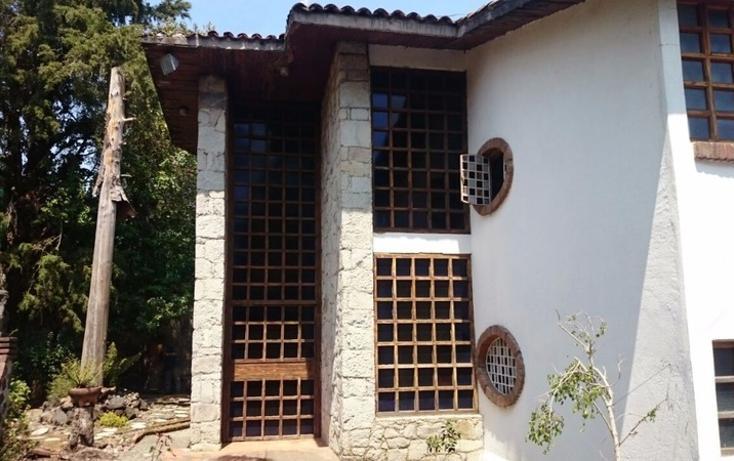 Foto de casa en venta en  , santo tomas ajusco, tlalpan, distrito federal, 1880138 No. 01