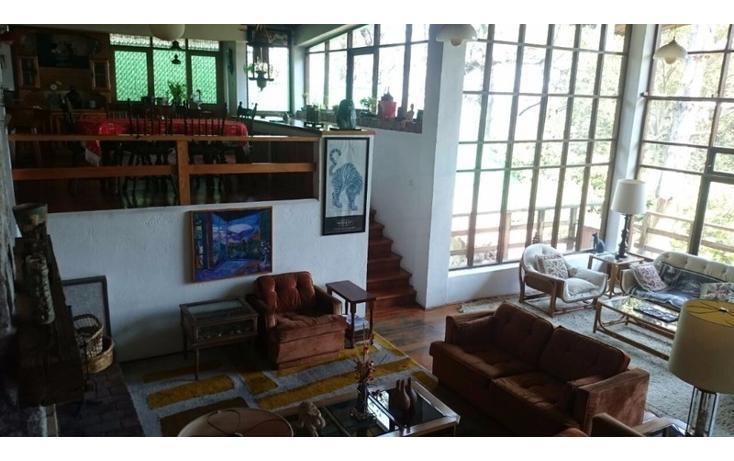 Foto de casa en venta en  , santo tomas ajusco, tlalpan, distrito federal, 1880138 No. 02
