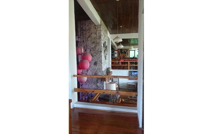 Foto de casa en venta en  , santo tomas ajusco, tlalpan, distrito federal, 1880138 No. 03