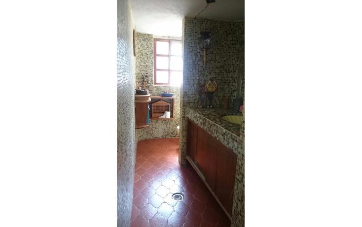 Foto de casa en venta en  , santo tomas ajusco, tlalpan, distrito federal, 1880138 No. 11