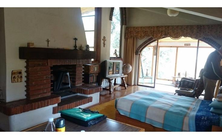 Foto de casa en venta en  , santo tomas ajusco, tlalpan, distrito federal, 1880138 No. 12