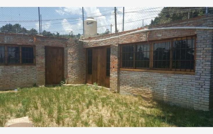 Foto de casa en venta en  , santo tomas ajusco, tlalpan, distrito federal, 1907038 No. 02