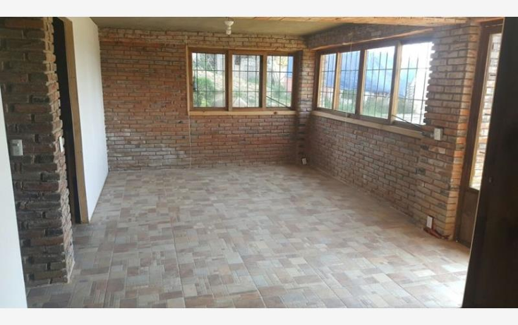 Foto de casa en venta en  , santo tomas ajusco, tlalpan, distrito federal, 1907038 No. 04