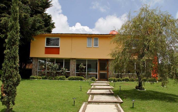 Foto de casa en venta en  , santo tomas ajusco, tlalpan, distrito federal, 1986851 No. 06