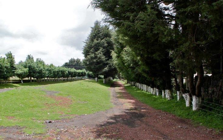 Foto de terreno habitacional en venta en  , santo tomas ajusco, tlalpan, distrito federal, 1986869 No. 01