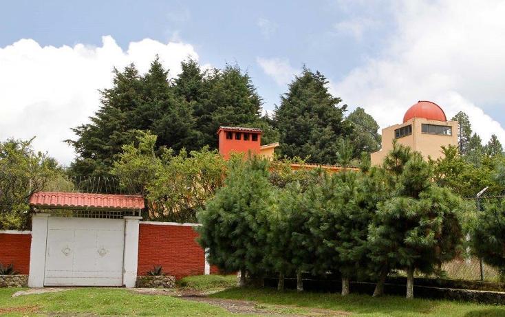 Foto de terreno habitacional en venta en  , santo tomas ajusco, tlalpan, distrito federal, 1986869 No. 05