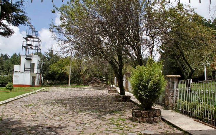 Foto de terreno habitacional en venta en  , santo tomas ajusco, tlalpan, distrito federal, 1986869 No. 07