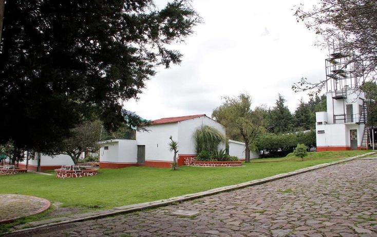 Foto de terreno habitacional en venta en  , santo tomas ajusco, tlalpan, distrito federal, 1986869 No. 09