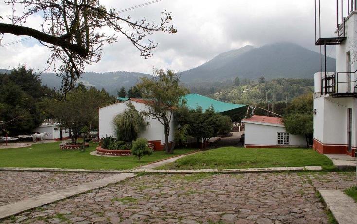 Foto de terreno habitacional en venta en  , santo tomas ajusco, tlalpan, distrito federal, 1986869 No. 10