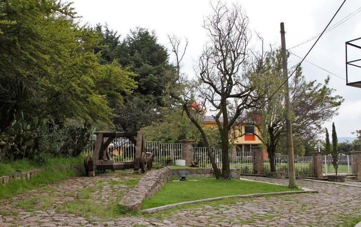 Foto de terreno habitacional en venta en  , santo tomas ajusco, tlalpan, distrito federal, 1986869 No. 11