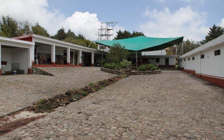 Foto de terreno habitacional en venta en  , santo tomas ajusco, tlalpan, distrito federal, 1986869 No. 15