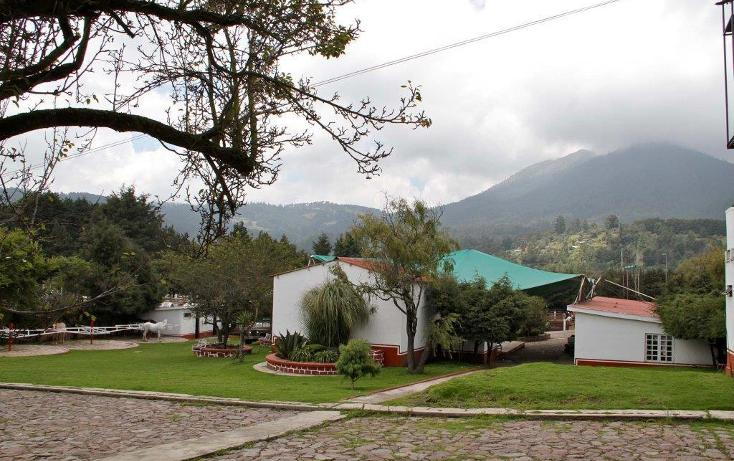 Foto de terreno habitacional en venta en  , santo tomas ajusco, tlalpan, distrito federal, 1986869 No. 16