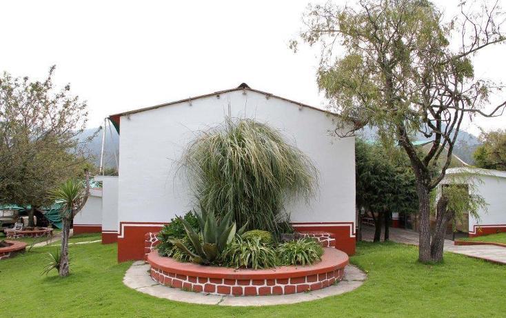 Foto de terreno habitacional en venta en  , santo tomas ajusco, tlalpan, distrito federal, 1986869 No. 24