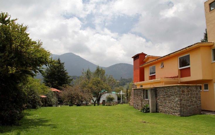 Foto de rancho en venta en  , santo tomas ajusco, tlalpan, distrito federal, 2000177 No. 07