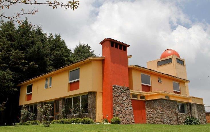 Foto de rancho en venta en  , santo tomas ajusco, tlalpan, distrito federal, 2000177 No. 08