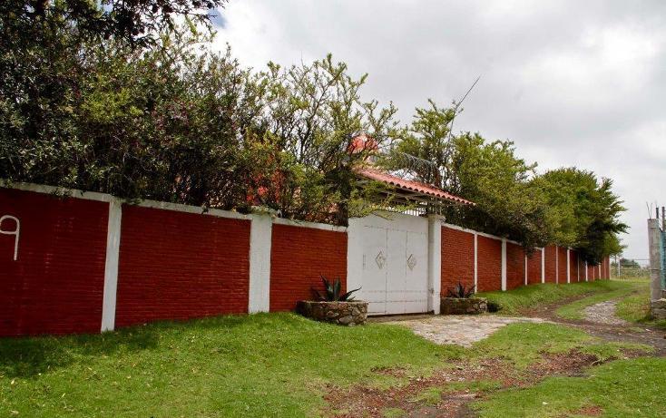 Foto de rancho en venta en  , santo tomas ajusco, tlalpan, distrito federal, 2000177 No. 14