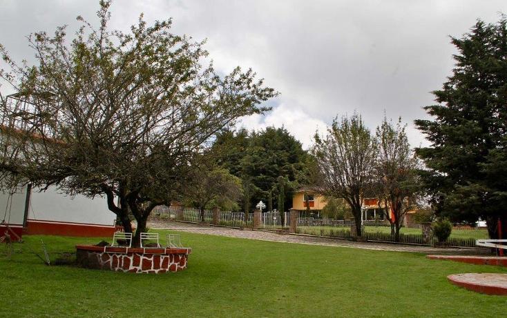 Foto de rancho en venta en  , santo tomas ajusco, tlalpan, distrito federal, 2000177 No. 16