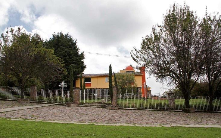 Foto de rancho en venta en  , santo tomas ajusco, tlalpan, distrito federal, 2000177 No. 17