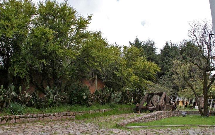 Foto de rancho en venta en  , santo tomas ajusco, tlalpan, distrito federal, 2000177 No. 24