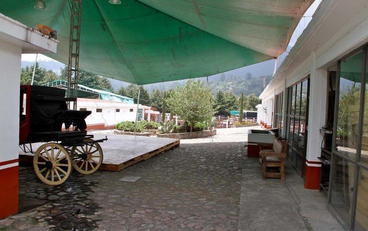 Foto de rancho en venta en  , santo tomas ajusco, tlalpan, distrito federal, 2000177 No. 25