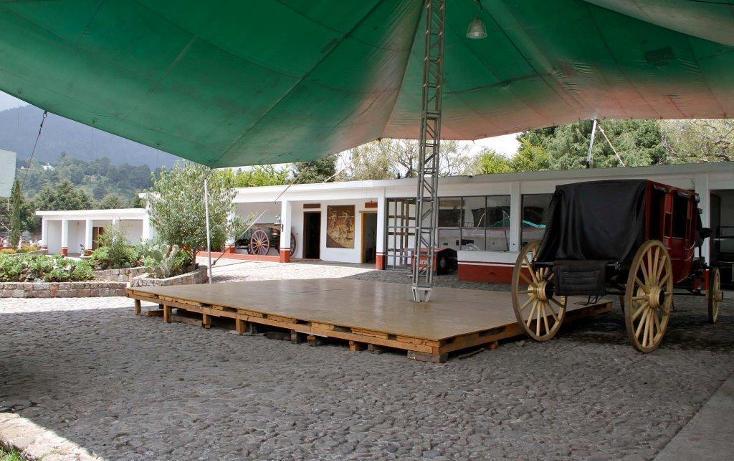 Foto de rancho en venta en  , santo tomas ajusco, tlalpan, distrito federal, 2000177 No. 26