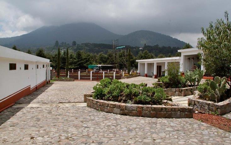 Foto de rancho en venta en  , santo tomas ajusco, tlalpan, distrito federal, 2000177 No. 27