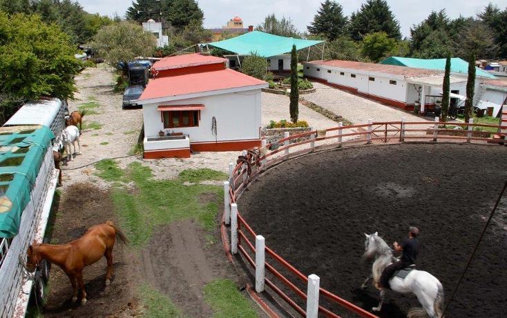 Foto de rancho en venta en  , santo tomas ajusco, tlalpan, distrito federal, 2000177 No. 30