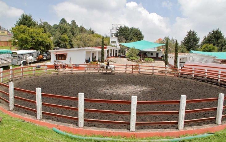 Foto de rancho en venta en  , santo tomas ajusco, tlalpan, distrito federal, 2000177 No. 31