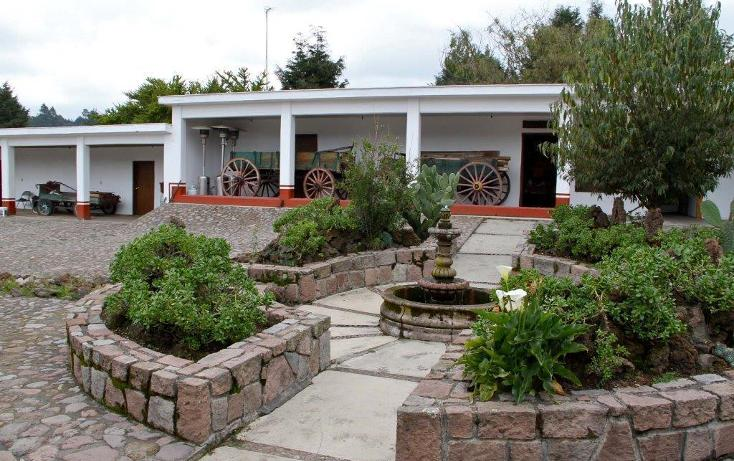 Foto de rancho en venta en  , santo tomas ajusco, tlalpan, distrito federal, 2000177 No. 35