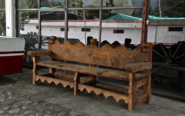 Foto de rancho en venta en  , santo tomas ajusco, tlalpan, distrito federal, 2000177 No. 36
