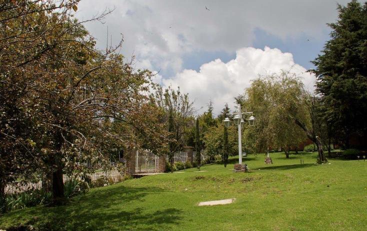Foto de rancho en venta en  , santo tomas ajusco, tlalpan, distrito federal, 2000177 No. 40