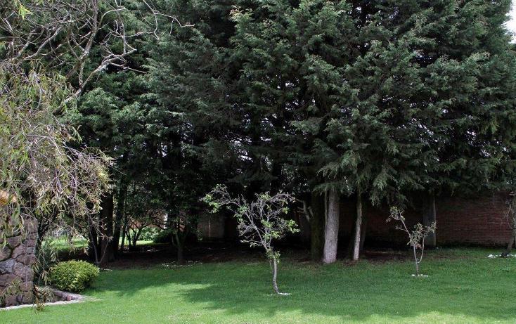 Foto de rancho en venta en  , santo tomas ajusco, tlalpan, distrito federal, 2000177 No. 42