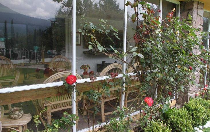 Foto de rancho en venta en  , santo tomas ajusco, tlalpan, distrito federal, 2000177 No. 44