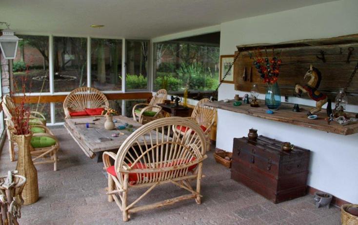 Foto de rancho en venta en  , santo tomas ajusco, tlalpan, distrito federal, 2000177 No. 45