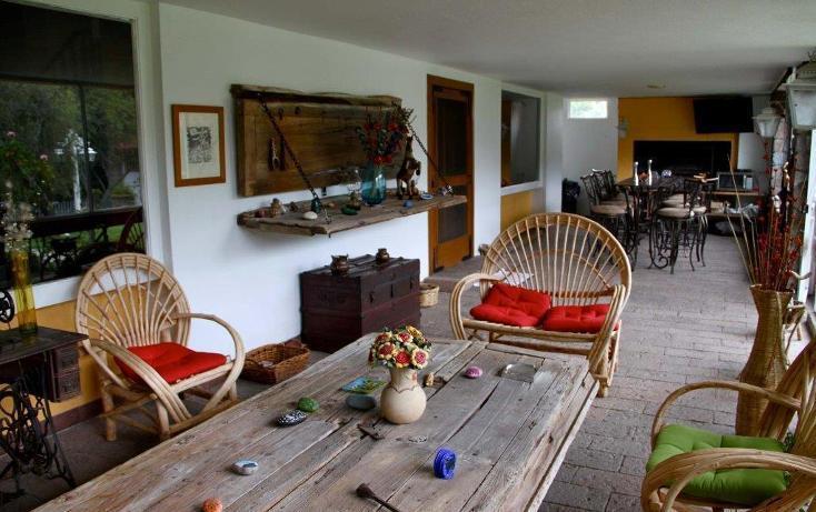 Foto de rancho en venta en  , santo tomas ajusco, tlalpan, distrito federal, 2000177 No. 46