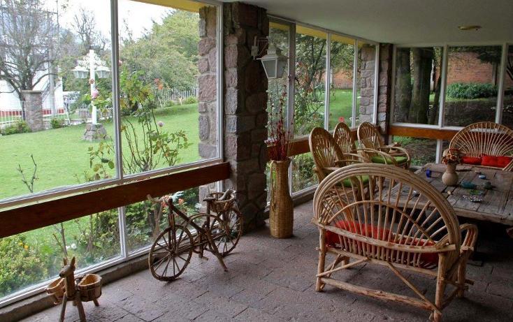 Foto de rancho en venta en  , santo tomas ajusco, tlalpan, distrito federal, 2000177 No. 49