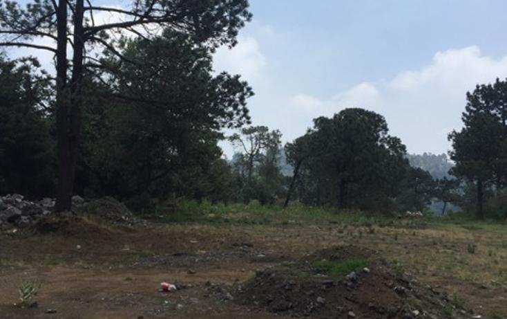 Foto de terreno habitacional en venta en tlapexco , santo tomas ajusco, tlalpan, distrito federal, 2732852 No. 02
