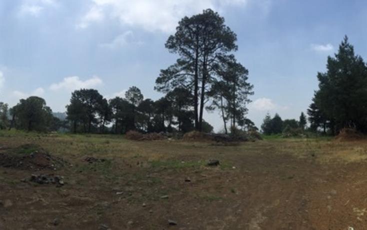 Foto de terreno habitacional en venta en tlapexco , santo tomas ajusco, tlalpan, distrito federal, 2732852 No. 06