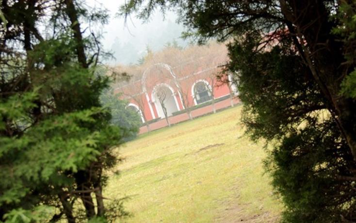 Foto de rancho en venta en  , santo tomas ajusco, tlalpan, distrito federal, 2732967 No. 01