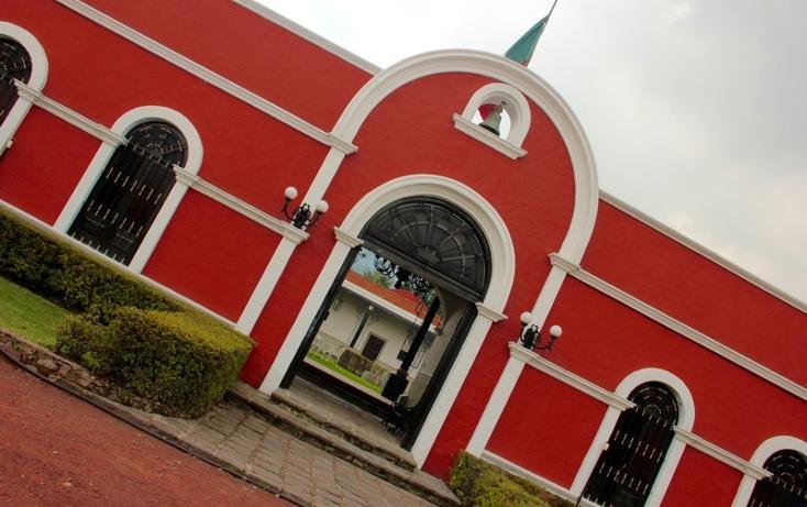 Foto de rancho en venta en  , santo tomas ajusco, tlalpan, distrito federal, 2732967 No. 04